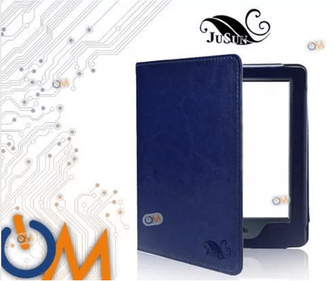 Funda Cover Amazon Kindle Touch 8 Gen Jusun Colores - comprar online