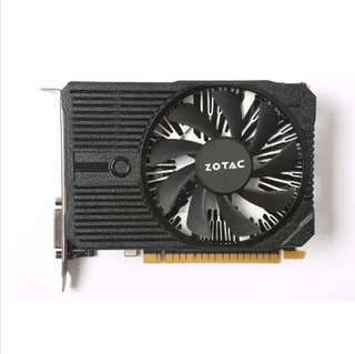 Placa Video Nvidia Geforce Gtx 1050 Ti 4gb Ddr5 - comprar online