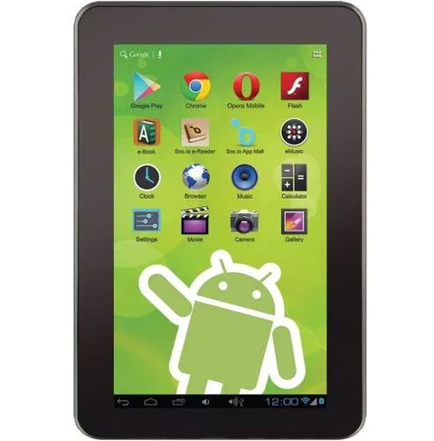 Tablet Pc 7 Android 8gb Wifi Camara Hdmi + Auricular Regalo - comprar online