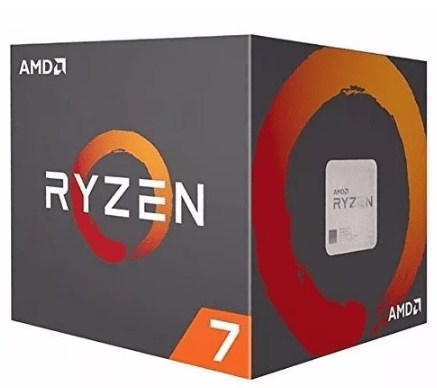 Procesador Amd Ryzen 7 1700 Am4 3.7ghz. en internet