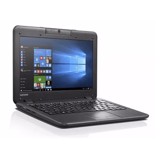 Lpatop Notebook Lenovo 11.6'' N22 Win10 Os Hdmi Wifi Bluet