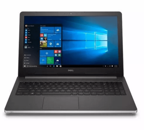 Laptop Notebook Dell Inspiron I5559 15.6' I7 1tb 12gb Win 10 - comprar online