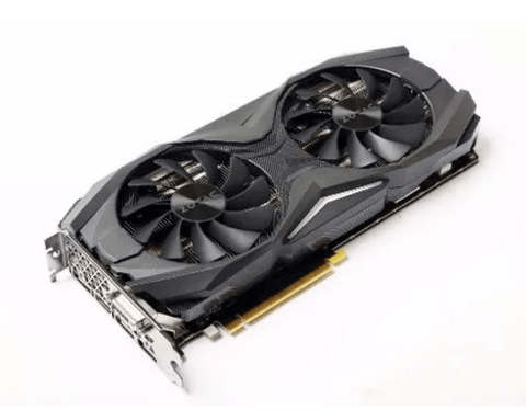 Placa Video Nvidia Geforce Gtx 1070 8gb Gtx1070 Amp - OFERTAMAYOR