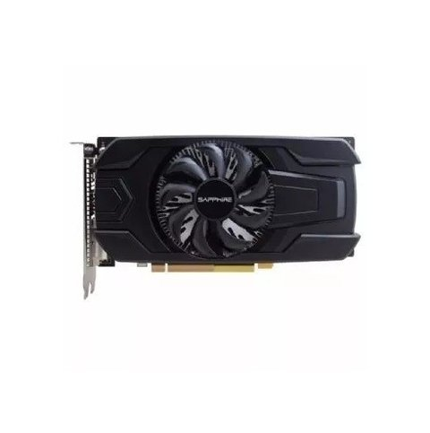 Placa De Video Sapphire Amd Radeon Rx 460 2gb Ddr5 + 1 Juego - OFERTAMAYOR
