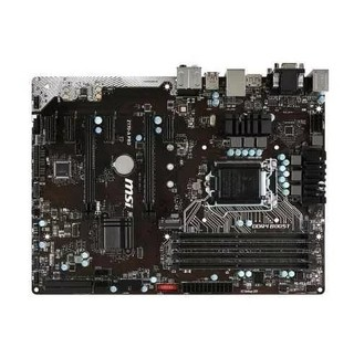 Mother Msi Z170 A Pro Lga 1151 **ddr4** Ultima Generacion !! en internet