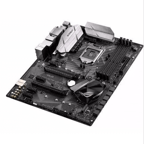 Mother Asus Strix H270F Gaming Lga 1151 Nuevo Modelo en internet