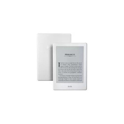 Amazon Kindle Touch Ebook Ereader 8 Generación Ultimo Modelo - OFERTAMAYOR