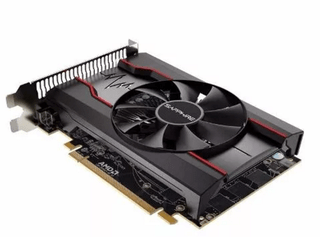 Placa De Video Sapphire Amd Radeon Rx 550 4gb Pulse en internet