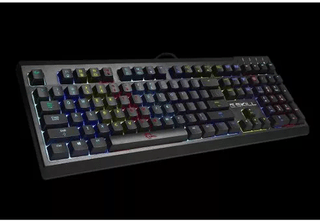 Teclado Gamer Gskill Ripjaws Km570 Rgb Mecanico Brown en internet