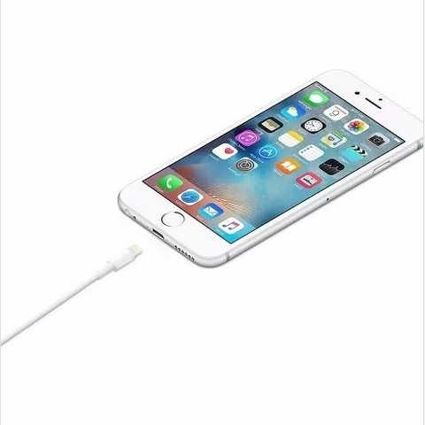 Cable Usb Lightning Original Apple Iphone - comprar online