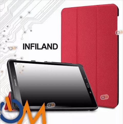 Funda Cover Tablet Samsung Tab A 10.1'' T580 Colores en internet