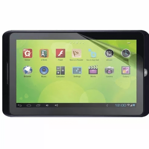Tablet Pc 7 Android 8gb Wifi Camara Hdmi + Auricular Regalo en internet