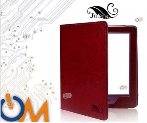 Funda Cover Amazon Kindle Touch 8 Gen Jusun Colores en internet