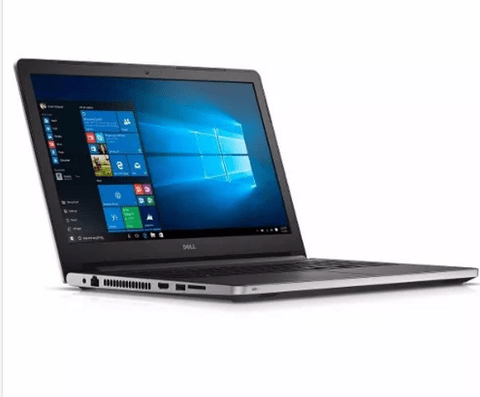 Laptop Notebook Dell Inspiron I5559 15.6' I7 1tb 12gb Win 10 en internet