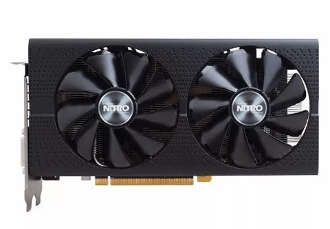 Placa De Video Sapphire Amd Radeon Rx 470 4gb +1 Juego ! - OFERTAMAYOR