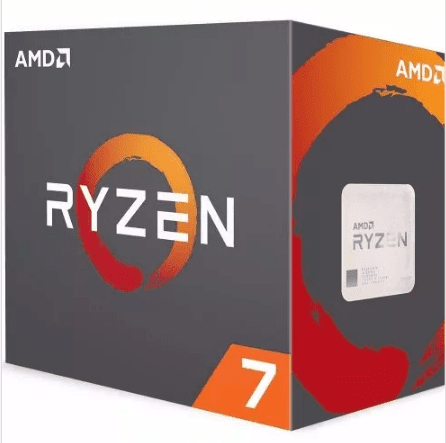 Procesador Amd Ryzen 7 1800x Am4 4ghz. - OFERTAMAYOR