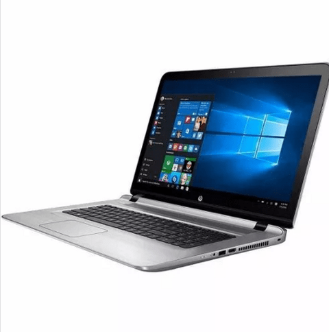 Laptop Notebook Hp 17t 17.3' I7 1tb 8gb Win10 Geforce Touch - OFERTAMAYOR