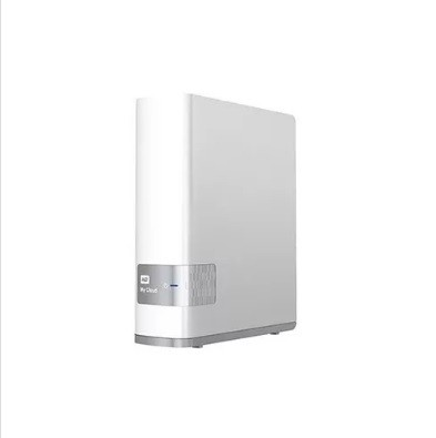 Disco Rigido Externo Wd Western Digital My Cloud 4tb Nas - tienda online