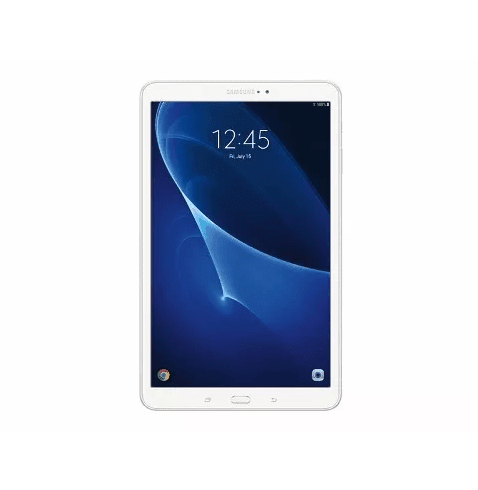 Tablet Samsung Galaxy Tab A T580 10 '' 16gb Octacore And6.0 - tienda online