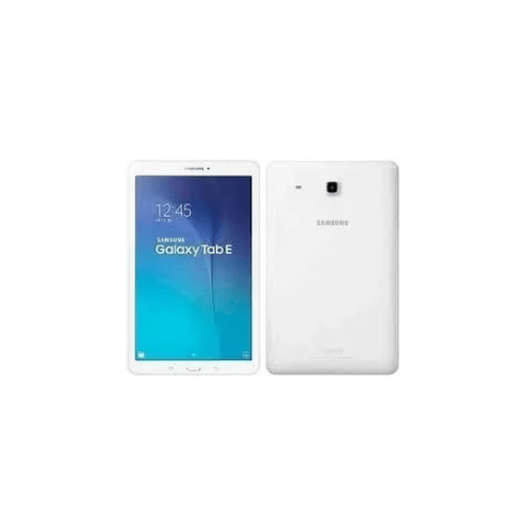Tablet Samsung Galaxy Tab E Sm T560 10 9.6'' Quad Core - OFERTAMAYOR