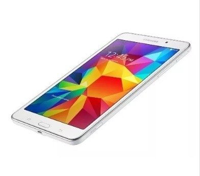 Tablet Samsung Galaxy Tab 4 7'' Sm T230 T280 Quad Core - OFERTAMAYOR