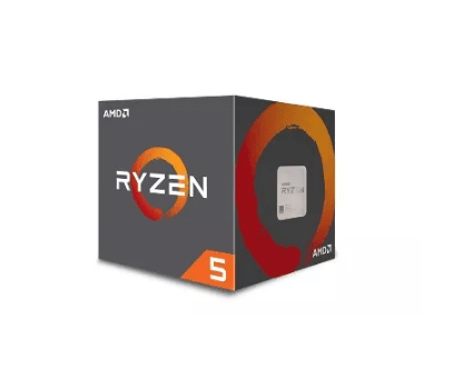 Procesador Amd Ryzen 5 1600x Am4 4.0ghz. - OFERTAMAYOR
