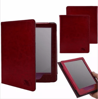 Funda Cover Amazon Kindle Touch 8 Gen Jusun Colores - OFERTAMAYOR