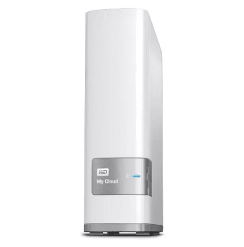 Disco Rigido Externo Wd Western Digital My Cloud 8tb Nas - tienda online