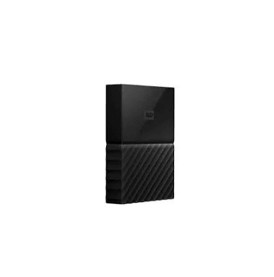 Disco Externo Portatil Wd Western Digital My Passport 4tb Us - OFERTAMAYOR