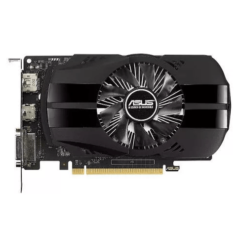 Placa Video Nvidia Geforce Gtx 1050 Gtx1050 2gb Asus - tienda online