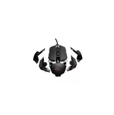 Mouse Gskill Ripjaws Mx780 Usb Wired Rgb Laser Gaming Mouse - tienda online