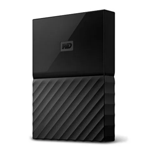 Disco Externo Portatil Wd Western Digital My Passport 1tb Us - tienda online