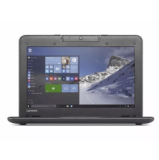 Lpatop Notebook Lenovo 11.6'' N22 Win10 Os Hdmi Wifi Bluet - OFERTAMAYOR