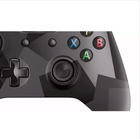 Joystick Control Xbox One Microsoft Wireless Covert Forces - tienda online