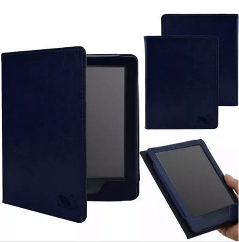 Funda Cover Amazon Kindle Touch 8 Gen Jusun Colores - tienda online