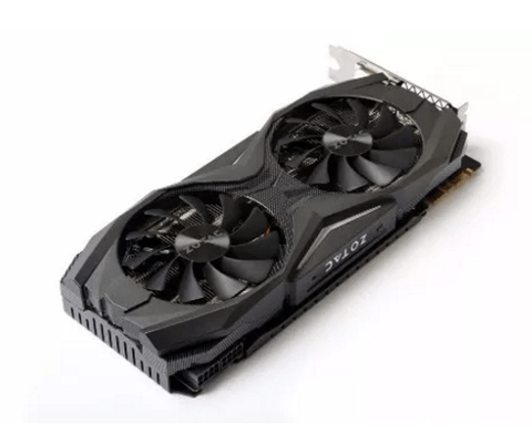 Placa Video Nvidia Geforce Gtx 1070 8gb Gtx1070 Amp
