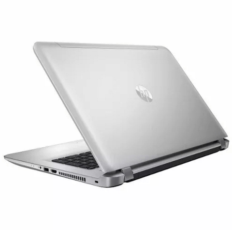 Laptop Notebook Hp 17t 17.3' I7 1tb 8gb Win10 Geforce Touch - tienda online