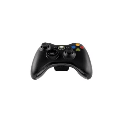 Joystick Xbox 360 Microsoft Inalambrico Original Wireless - OFERTAMAYOR