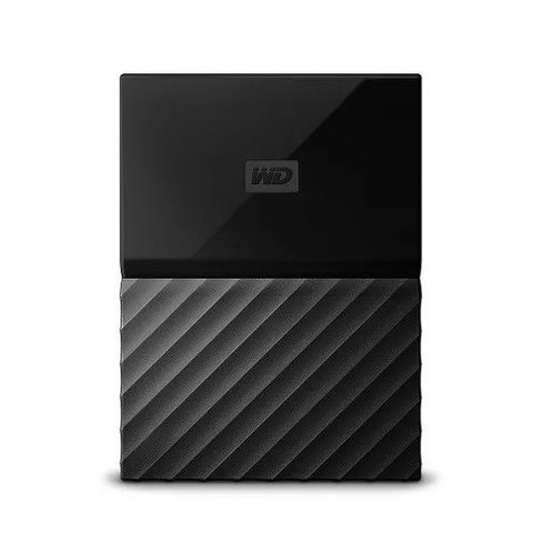 Imagen de Disco Externo Portatil Wd Western Digital My Passport 3tb Us