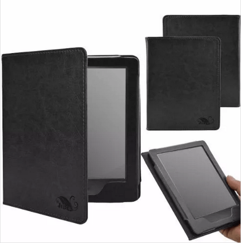 Imagen de Funda Cover Amazon Kindle Touch 8 Gen Jusun Colores