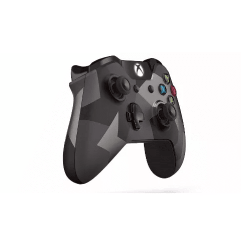 Imagen de Joystick Control Xbox One Microsoft Wireless Covert Forces