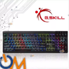 Teclado Gamer Gskill Ripjaws Km570 Rgb Mecanico Brown