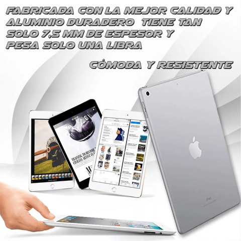 Apple Ipad 9.7 32gb Nuevo Modelo Retina Wi-fi en internet