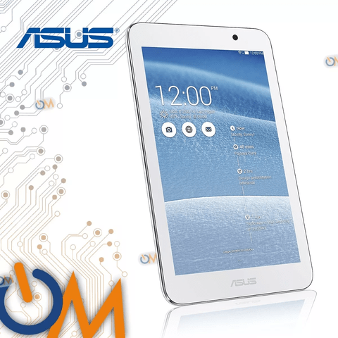 Tablet Asus Memopad 7 1gb 16gb Qua Core Me176cx Andr T113