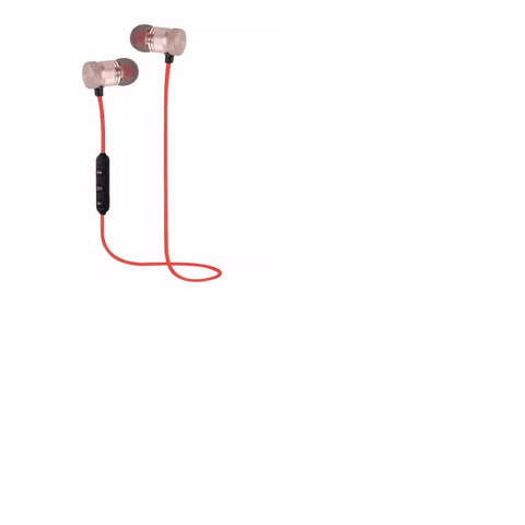 Auricular Bluetooth Inalambrico Deportivos Magneti In Ear - comprar online