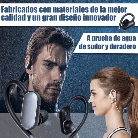 Auriculares Xiaomi Mi Sports Bluetooth Originales en internet