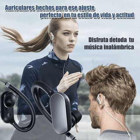 Auriculares Xiaomi Mi Sports Bluetooth Originales - OFERTAMAYOR
