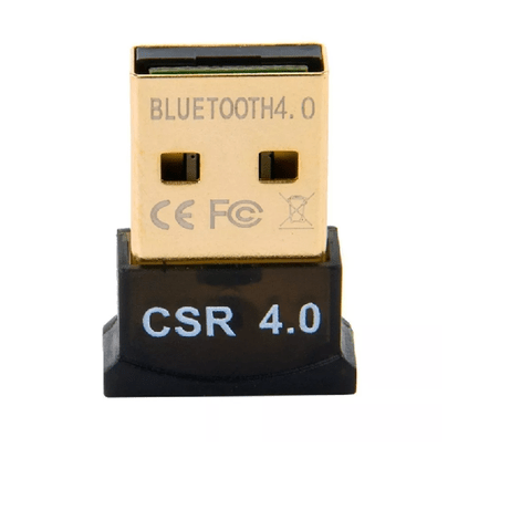 Adaptador Usb Bluetooth 4.0 Edup Mini Csr4.0 Dongle