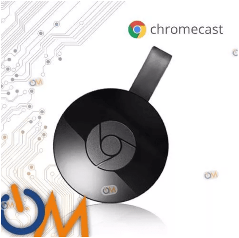 Google Chromecast 2 Smart Tv Hdmi Usb Nuevo Mod Original!