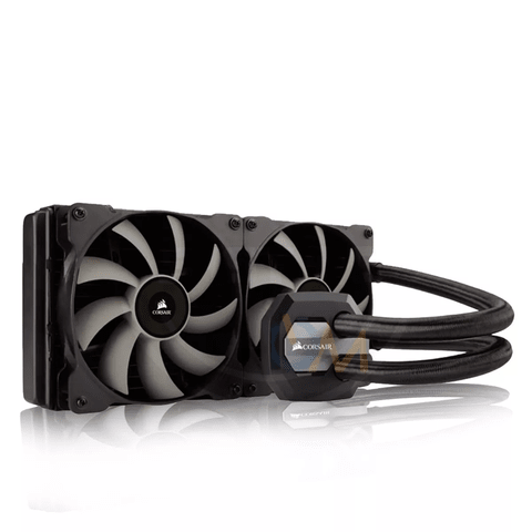 Cooler Corsair H115i Hydro Series Refrig. Liquida Intel/ Am4